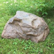 Утилитарное значение декоративных камней для сада